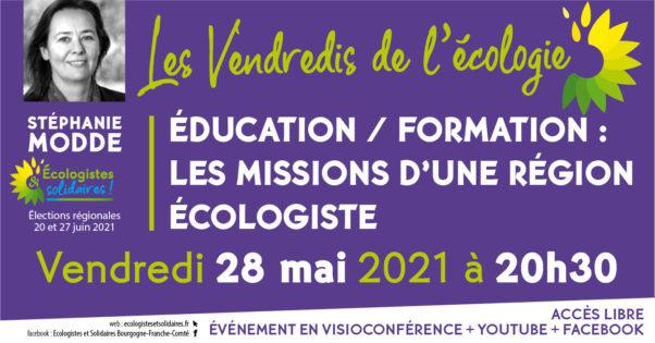 education-fprmation-28-mai-21-vendredis-ecologie-ecologistes-solidaires-regionales-2021-lao-ok